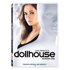Miss you Dollhouse!