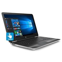 2017 Newest HP Pavilion 15.6″ HD WLED-backlit Touchscreen Laptop, Intel Core i7-7500U 2.7GHz, 16GB DDR4 RAM 1TB HDD, NVIDIA GeForce 940MX DDR3 4GB Backlit Keyboard DVD +/- RW 802.11ac Windows 10   see more at  http://laptopscart.com/product/2017-newest-hp-pavilion-15-6-hd-wled-backlit-touchscreen-laptop-intel-core-i7-7500u-2-7ghz-16gb-ddr4-ram-1tb-hdd-nvidia-geforce-940mx-ddr3-4gb-backlit-keyboard-dvd-rw-802-11ac-windows-10/