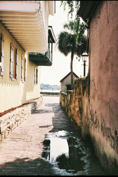 #staugustine #Florida #Jacksonville #oldtown #music #film #35mm #slr #photography #istillusefilm #downtown