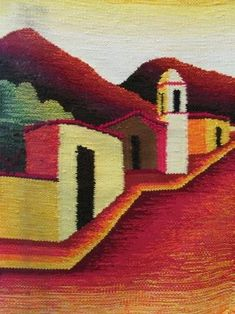 Peru, Textiles, Interior, Fictional Characters, Farmhouse Rugs, Beautiful Moon, Tapestry Weaving, Contemporary Paintings, Ceramic Art