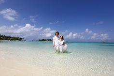 Photo Wedding  Honeymoon, Maldives.