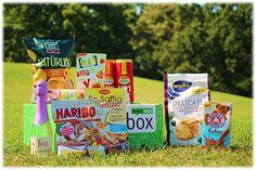 Unsere Juli Box 2013! Erfrischend, bunt und sommerlich: http://www.brandnooz.de/produkt-test