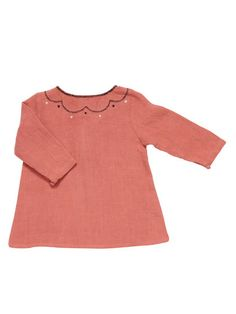 Rother Baby Dress by Caramel Baby and Child at Gilt