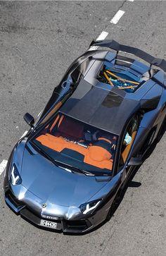 BEST!!!!!! FASTER!!!!!!!Lamborghini Aventador by DMC