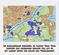 """Kvällskvisten 1719-08-13 gjorde ryssarna en manöver vid Baggensstäket. Baggensstäket med en infart på ca 1,6 km  med den smalaste passagen utmed ca 35 km långa """"Södra farleden"""" som sträcker sig från Östersjön in mot Stockholm.Vattenvägen hade inte använts för tyngre båttrafik sedan 1500-talet då sundet p.g.a. landhöjningen blivit allt för grunt; genom kungligt påbud hänvisades istället den tyngre båttrafiken till """"Norra farleden"""" förbi Vaxholm."""