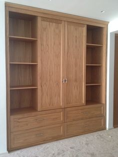 Wall unit by Trends Manufacturing Ltd