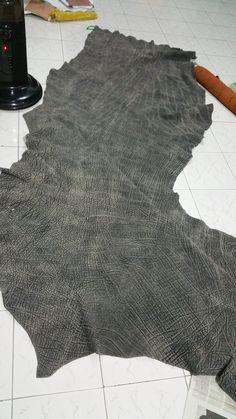 elephant skin leather by artsofgens.deviantart.com on @DeviantArt