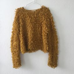 Worn once for love and lemons sweater In perfect condition no signs of wear. Will fit a size XS-M For Love and Lemons Sweaters