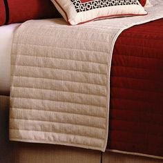 Eastern Accents Sakura Hand-Tacked Comforter