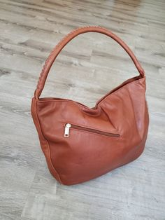 Brown Leather Hobo Bag, Casual Everyday Shoulder Bags for Women, Rustic Unique Handbags, Boho Chic Bags, Sofia Small Leather Bag, Leather Fanny Pack, Leather Bags, Leather Purses, Brown Leather, Tan Handbags, Unique Handbags, Hobo Handbags, Beige Purses