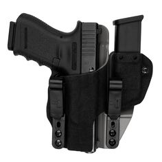Pistol Magazine Caddy add-on for G-Code Incog Holsters system Inside Pants
