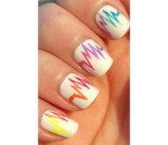 NAILS @Luuux