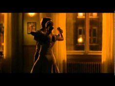 Dança Comigo (Shall We Dance) com Richard Gere e Jennifer Lopez - YouTube - movimento - exercício - exercise - atividade física - fitness - corpo - body - beleza - estética - belo - beautiful - artista - dança - dance