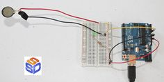 Measuring force and weight is easy with this circuit. Learn how you can use this in Arduino Project 8.