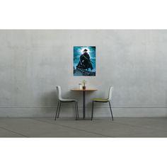 ANONYMOUS - Il ritorno di Zorro 60x80 cm #artprints #interior #design #art #print #cartoon #Zorro Scopri Descrizione e Prezzo http://www.artopweb.com/categorie/cartoni/EC21951