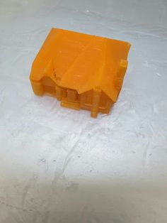 3D printing services: Dad house by 3D Tech