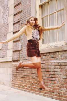 cardigan  j. crew   blouse  vintage, flea market   skirt  vintage, thrifted   bag   cut lace carryall from anthropologie   shoes  vi...