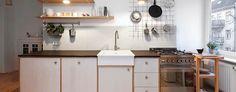 26 geweldige ideeën voor je kleine keuken