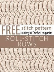 ... Crochet Stitches, Stitch Patterns and Crochet Stitches Patterns