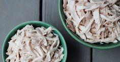 Fantástico! Desfiar frango na panela de pressão - # #comidasrapidasefaceis #frango #Receitas #truquedecozinha