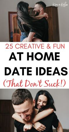 Who doesn't love a good date night in? We're making planning fun at home date night ideas simple and easy with this list of great ideas for couples! at home date night ideas Cheap Date Ideas, Date Ideas For New Couples, Cute Date Ideas, Couple Ideas, Creative Date Night Ideas, Romantic Date Night Ideas, Romantic Dates, Home Date Night Ideas, Romantic Surprise
