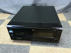 Sony DVD Player for sale online Sony, Remote, Computers, Technology, Electronics, Antique, Vintage, Tecnologia, Tech