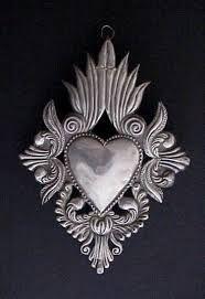 Resultado de imagen para corazon de hojalata