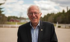 Bernie Sanders sign petition for free college