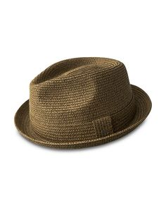 Bailey of Hollywood Billy Braided Straw Hat. Find this Pin and more ... 1f493ce56b7f