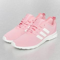 newest collection 3844d f8609 adidas Sneaker pink -  adidas  sneaker -  Genel Adidas Zx Flux, New