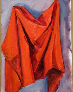 Malarstwo draperia
