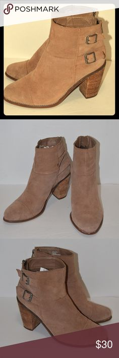 Jessica Simpson boots Good used condition Jessica Simpson Shoes Ankle Boots & Booties
