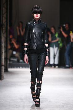 UNDERCOVER 2014SSコレクション Gallery26 - ファッションプレス