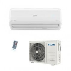 Ar Condicionado Split Hw Inverter Elgin Eco 24 000 Btus H 220v