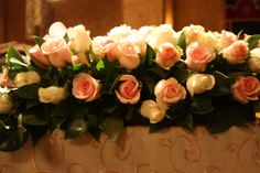 Decor It has been designing many of Melbourne's glamorous and visually stunning weddings, parties and events. Bridal Table Decorations, Flower Decorations, Floral Flowers, Floral Wreath, Floral Wedding, Wedding Flowers, Sweetheart Table, Floral Wall, Event Decor