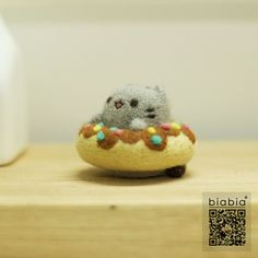 Aliexpress.com : Buy Wool felt poke fun handmade diy russy cat material kit from Reliable material screen suppliers on Emma's Chinese town.