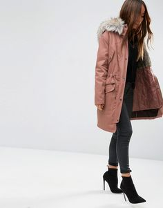 Winterjacken asos