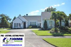 $25,000 Loss in Baton Rouge Pre Listing Appraisal.  This seller thought they knew the value of their Water Front home.  Not only didn't they consult an Appraiser, they didn't even consult a REALTOR®.