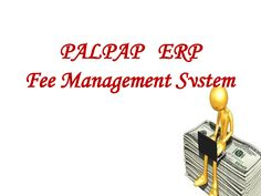 The Fee Module of PALPAP ERP  is one of the most automated fee calculation modules available in the market. Apart from being automated.  It is, at the same time, flexible enough to accommodate the varying nature of fee payments that most of the institutions come across. Fee calculation is done on the basis of Category selected for the student.