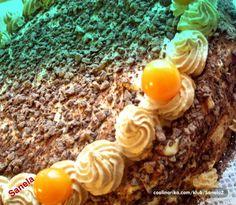 Rum tortica — Coolinarika
