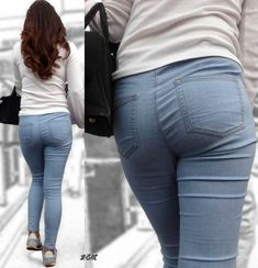 Tops For Leggings, Leggings Are Not Pants, Jeans Pants, Trousers, Beautiful Hips, Sweet Jeans, Jeans Style, Tights, Skinny Jeans