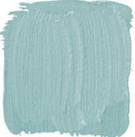 """VERDITER BLUE""   DCR 078  NRH Sherwin Williams/Duron, COLORS OF HISTORIC CHARLESTON :  ""This is an intense 18th-century blue-green with a..."