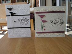Poppy Cards Memory Box Prim Poppy