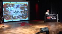 Dj Bola TEDxTombo 2010 (+playlist)