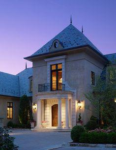 georgianadesign:  Exceptional materials and craftsmanship.Barnes Vanze Architects.