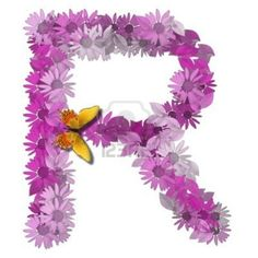 Image detail for -Alphabetical Letter R