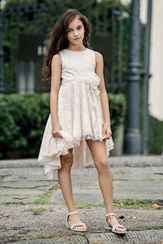 abiti chic italiani ragazze 12 anni aletta couture