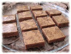 Nougat-palat   Kinuskikissa - Suomen suosituin leivontayhteisö Baking Recipes, Dessert Recipes, Desserts, Sweet Bakery, Sweet Pie, Cheesecake, Brunch, Food And Drink, Sweets