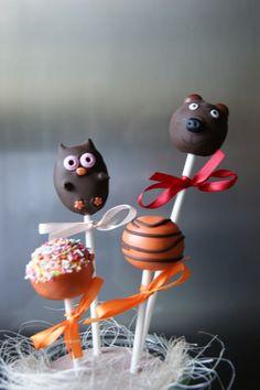Cake Pops     http://www.cakepops.net.pl/