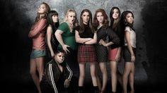 Film Pitch Perfect 2 - Anna Kendrick Berjuang Jadi Juara Dunia Group Acapela…